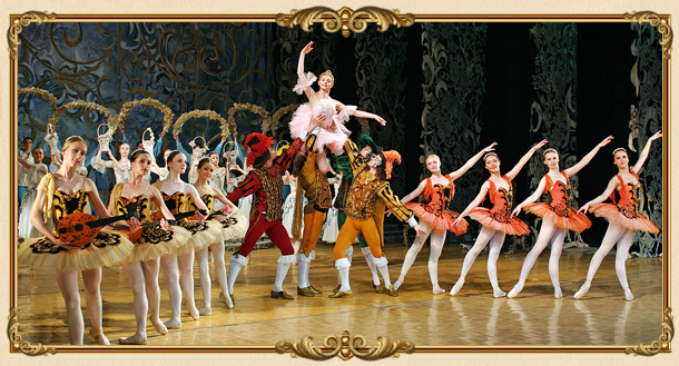 RussianClassicalGrandBallet_SleepingBeauty